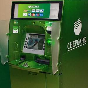 Банкоматы Тасеево
