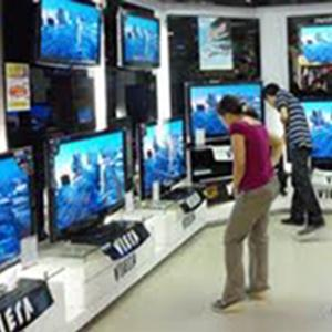 Магазины электроники Тасеево