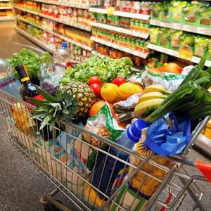 Магазины продуктов Тасеево