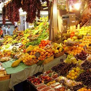 Рынки Тасеево