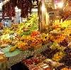 Рынки в Тасеево