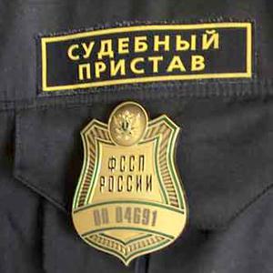Судебные приставы Тасеево
